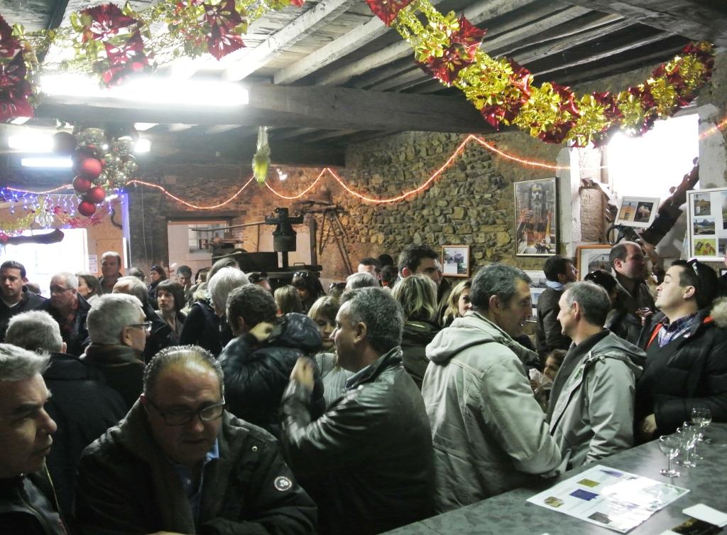 Portes ouvertes 2013 – Cru Lamouroux – Jurançon