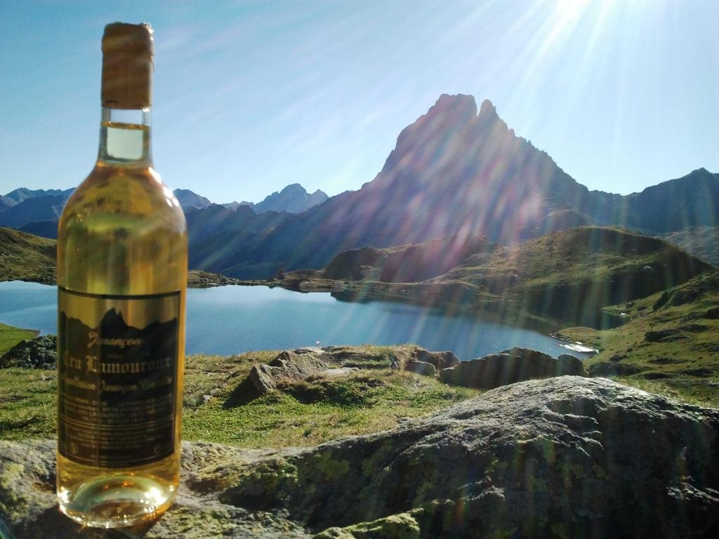 Cru Lamouroux en los Pirineos
