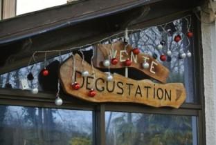 Dégustation et vente à la propriété – Cru Lamouroux – Jurançon