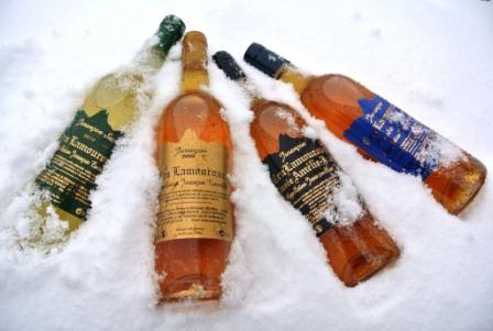 Cru Lamouroux's wines – Jurançon