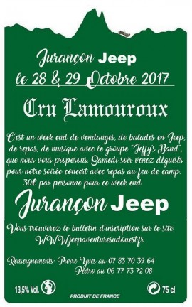 Annonce sortie 2017